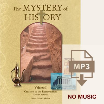 Product image for Volume I 2nd Edition MP3 no music download