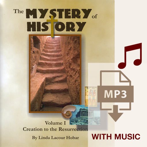 Product image for Volume I 1st Edition MP3 with music download
