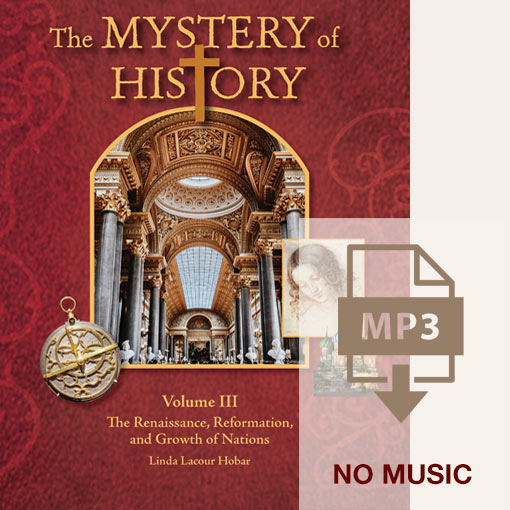 Product image for Volume III MP3 no music download