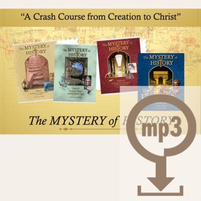A Crash Course from Creation to Christ