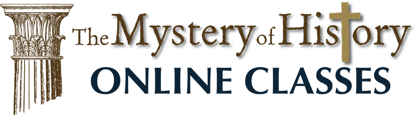 The Mystery of History Online Academy