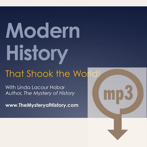 Modern History that Shook the World Workshop mp3
