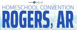 Teach Them Diligently Convention in Rogers, Arkansas