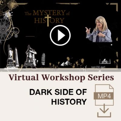 Image: Virtual Workshop The Dark Side of History