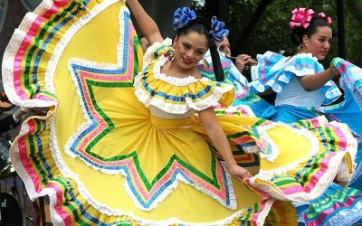 Tell Me the Story of Cinco de Mayo!