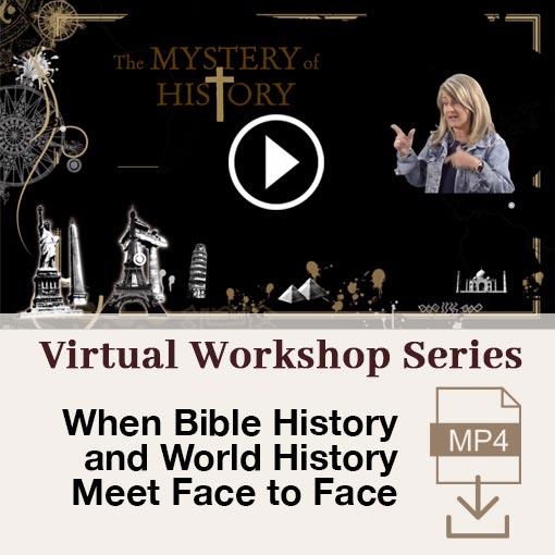 Product image: Virtual Workshop Series Video Screenshot