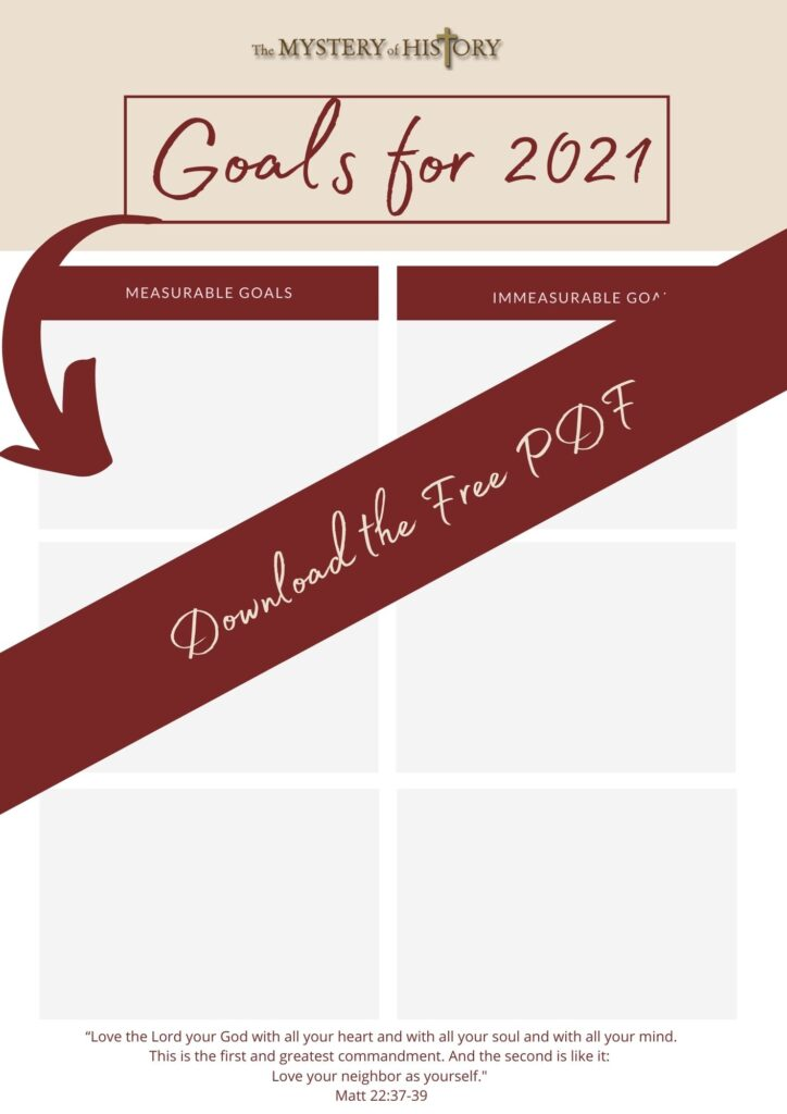 Download Linda Lacour Hobar's free pdf for turn turn your measurable goals into immeasurable goals.
