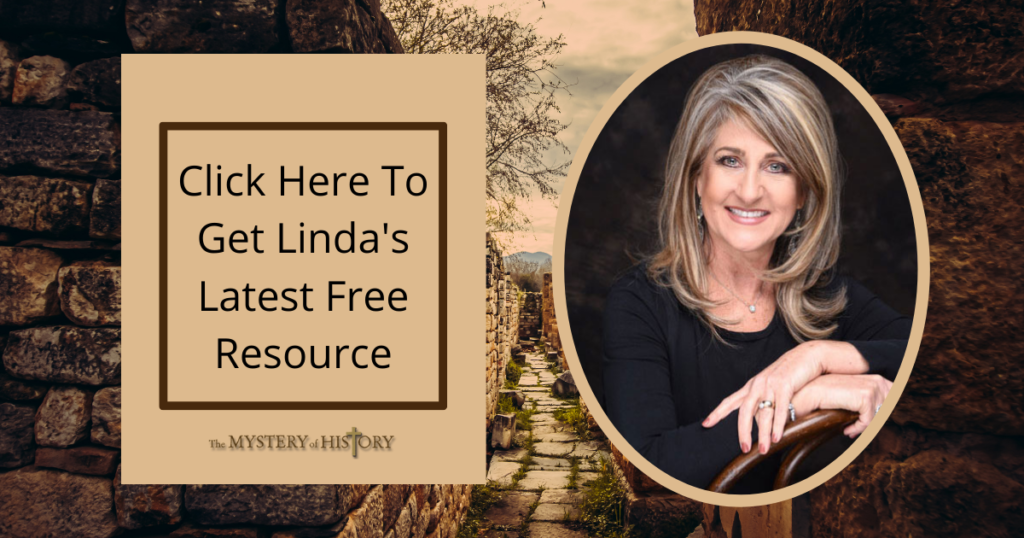 Linda's Latest Free Resources