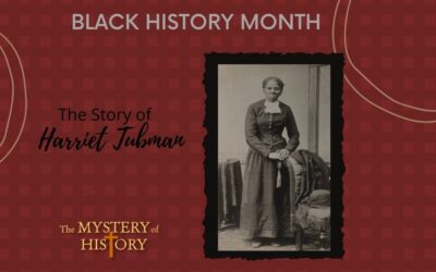 Black History Month- Harriet Tubman