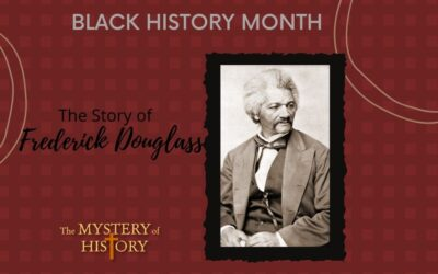 Black History Month- Frederick Douglass