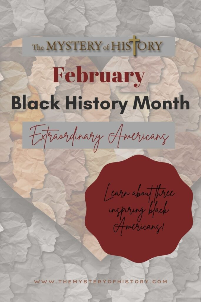 February is Black History month, and perhaps there has never been a more important time in our culture than now to reflect on some of the extraordinary Americans that shaped the United States for good.
