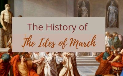 The History of The Ides Of March