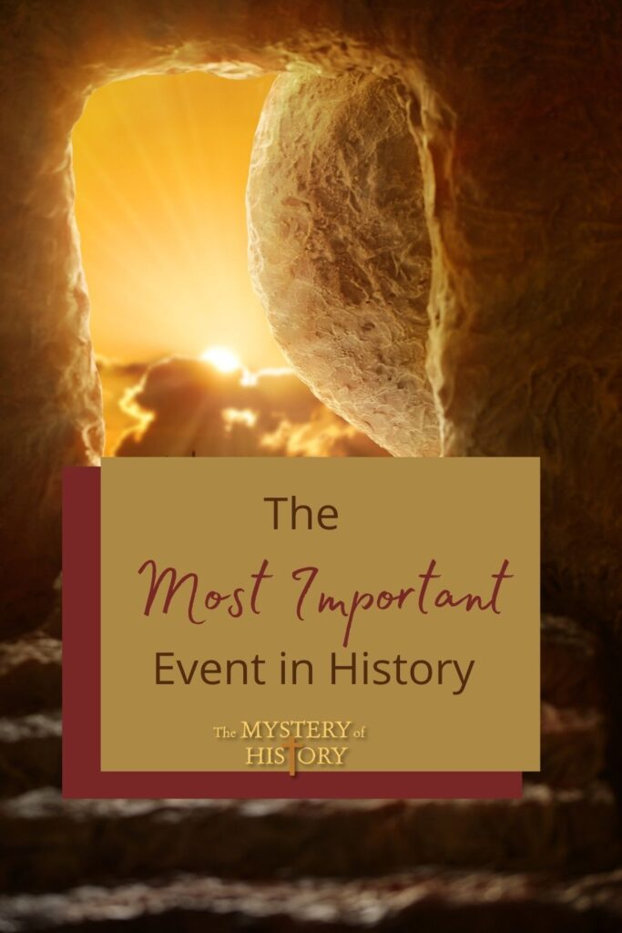 Join us as we consider the most important event in history, the death, burial and resurrection of Jesus Christ. Linda Lacour Hobar shares significant details that you may never have considered before!