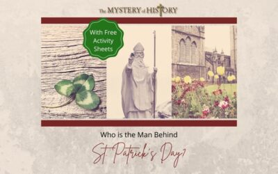 Who is the Man Behind St. Patrick's Day?