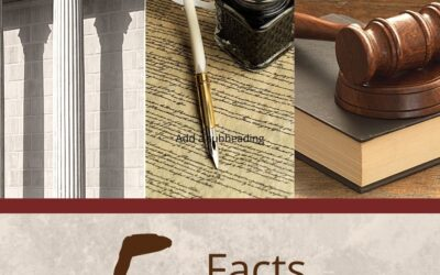 5 Facts About The U.S Constitution