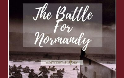 The Battle For Normandy—Fascinating Facts About D-Day