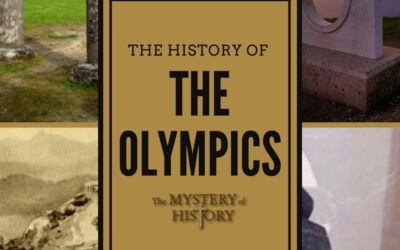 The History of the Olympics—With Fun Activities for the Whole Family