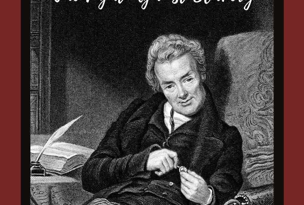 William Wilberforce- The Fight Against Slavery