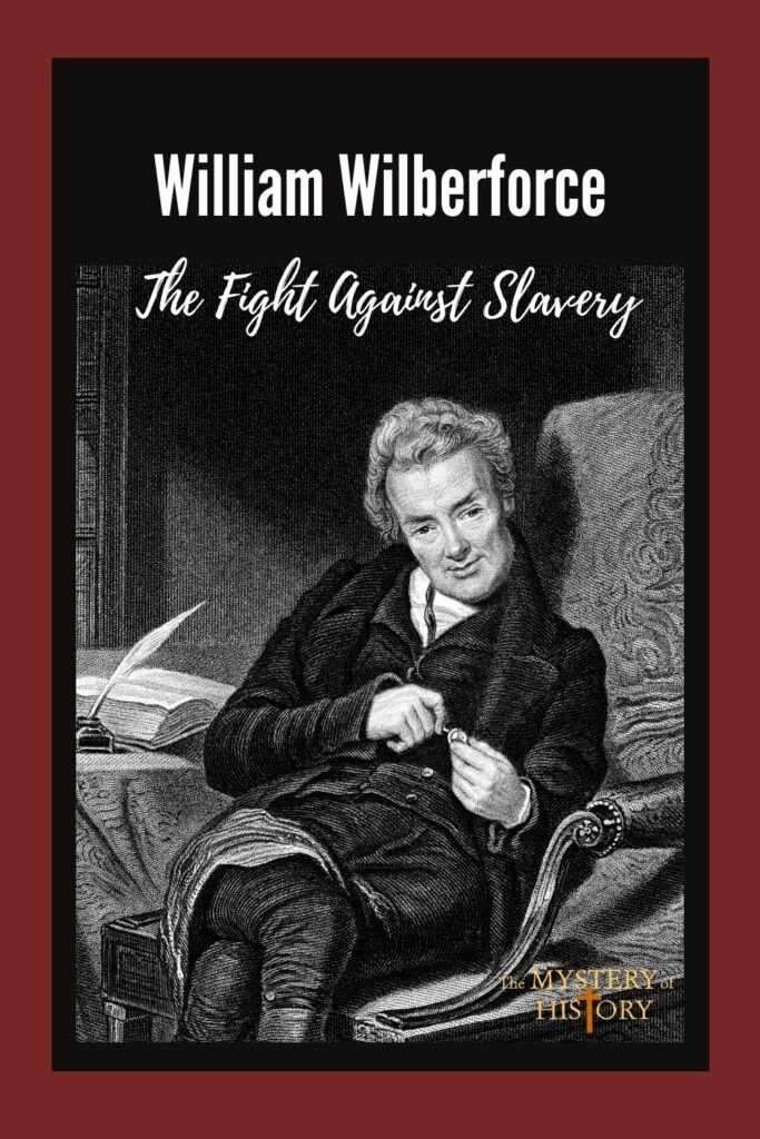 I love coming across true heroes in history. I believe I've found one in the story of William Wilberforce. He was an Englishman who dedicated his career, and his final years in retirement, to abolishing slavery in the British Empire. Since his birthday is August 24th, let's learn about him!