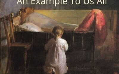 George Müller's Trust in God—An Example to Us All (Part 2)